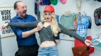 ShopLyfter MILF Jenna Fireworks Case No. 47782291 - Crazed Supporter