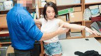 ShopLyfter Case No. 4478745 Isabella Nice Petite Brunette Babe