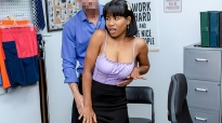 ShopLyfter Porn Full Jenna Foxx Case No. 7862669 Black Teen Babe