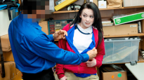ShopLyfter Case No. 6925331  Athena Rayne Gets Pile Driven
