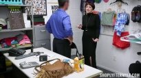 ShopLyfter MYLF Case No. 1634929 - Teacher Learns Her Lesson