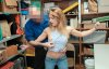 Shoplyfter Full Case No. 2658794 Kate Kenzi Lovely Blonde Fucked