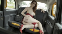 FakeTaxi Porno Full Isabella Lui The Redhead in the Red Dress