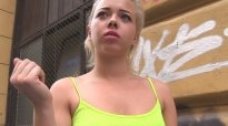 Public Agent Full Tricia Blonde Babe Gets Banged For Cash