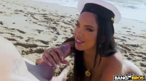 PublicBang Katrina Moreno Sex On The Beach